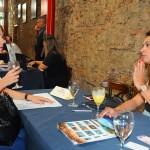 Diane Alves fala sobre os hotéis internacionais do Meliá