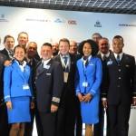Equipe KLM