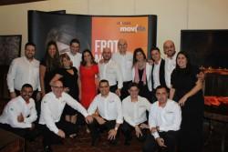 """Em premiação do """"Top 30 Agências"""", Movida destaca início do ciclo de rentabilidade"""