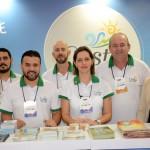 Equipe da Costa Verde e Mar