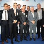 Equipe da Gol e Air France