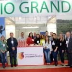 Expositores do Rio  Grande do Sul
