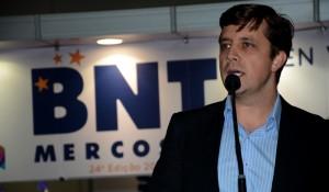 Balneário Camboriú inaugura maior centro de convenções do Sul neste ano