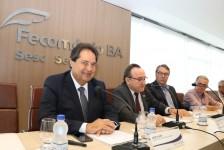 Salvador terá 31 frequências internacionais regulares até julho, diz secretário