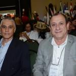 Fernando Brandão, Salvador Destination, e Toni Sando, do SPCVB