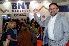 BNT Mercosul 2019 encerra inscrições nesta segunda-feira (20)