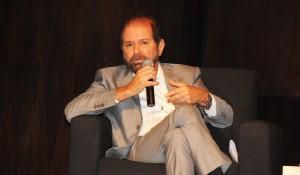 """""""O RJ vai ser um dos maiores centros turísticos do mundo"""", afirma Guilherme Paulus"""