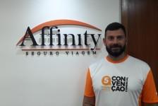 Affinity contrata executivo para trabalhar no Espírito Santo
