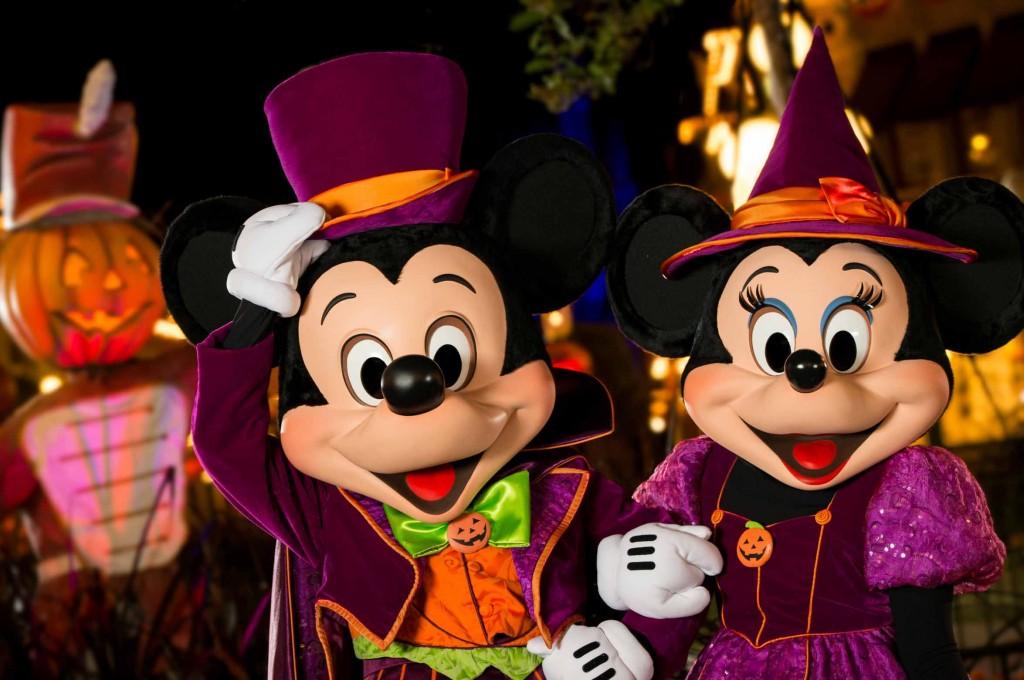A típica festa norte americana será realizada entre agosto e outubro nos parques da Disney