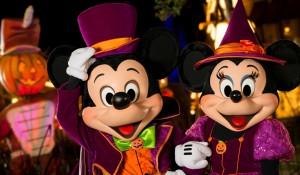 Flytour MMT inicia vendas para festa de Halloween na Disney