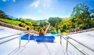 Hot Park é o sétimo parque mais visitado do mundo e o terceiro da América Latina