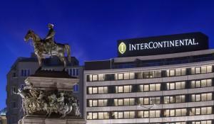 IHG inaugura InterContinental Sofia e estreia na Bulgária