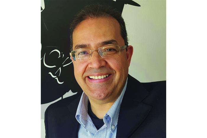 Jahy Carvalho, novo diretor-executivo da Abracorp