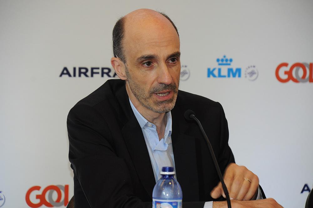 Jean-Michel Mathieu, CEO da Joon