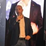 Juan Pablo Lafosse destacou a importância de entrar no mercado brasileiro