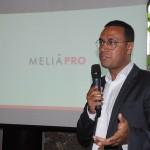 Leopoldo Monteiro, do Meliá