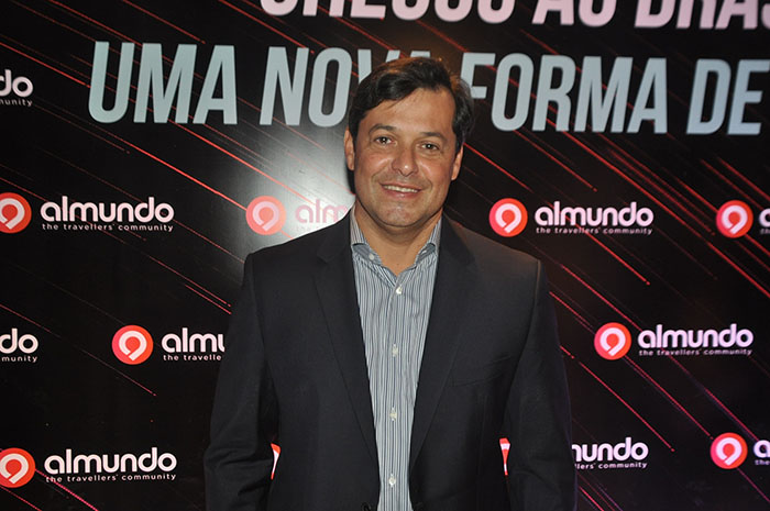 Luciano Barreto, country manager da Almundo