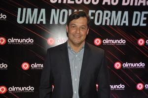 Luciano Barreto, country manager da Almundo no Brasil