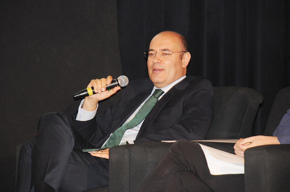 Luis Ferrinho, CEO da Omnibees