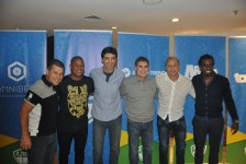 Com Marcelinho, Galvão, Nunes e Tinga, 10º Amigos da Trend acontece neste sábado