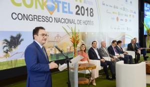 Conotel 2018 recebeu mais de 3,5 mil participantes