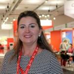 Margaret Grantham, diretora da DZT Brasil