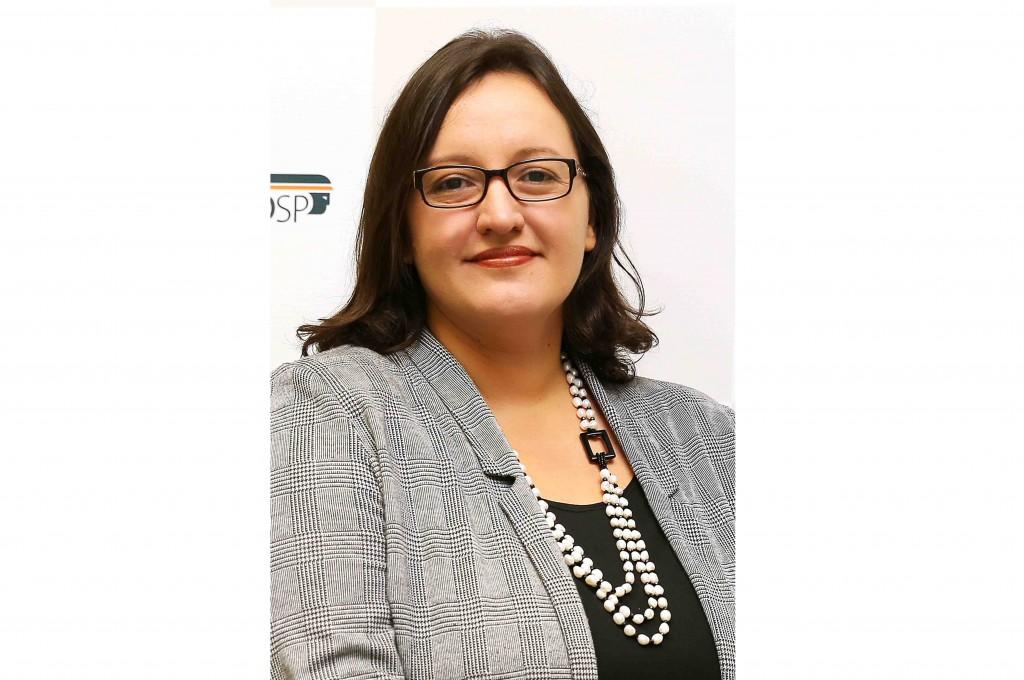 Mariana Aldrigui presidente do Conselho de Turismo da FecomercioSP