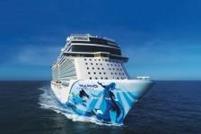 Norwegian Cruise Line faz parceira com Decurtis Corporation