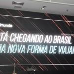 Painel antecede a apresentação da Almundo ao mercado brasileiro