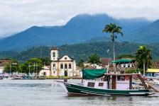 Coronavírus: Festa Literária Internacional de Paraty é adiada