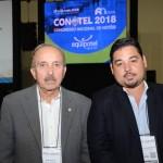 Paulo Guerra e Renan Costa de Sousa, da Prefeitura de Caucaia
