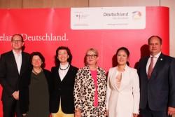 GBTM destaca desempenho do turismo na Alemanha: 35 bilhões de euros com divisas em 2017