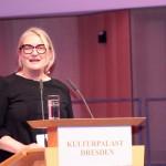 Petra Hedorfer, presidente mundial da DZT