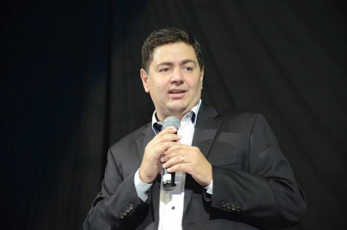 Roberto Vertemati atuou por três anos como diretor de Marketing e Vendas do Beto Carrero World