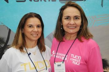 RN celebra sucesso da BNT Mercosul e voos inéditos entre Mossoró e Recife