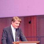 Thomas Breib, do Turismo Alemão