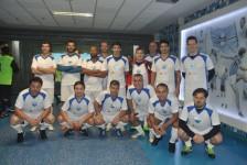 Veja fotos do 10º Amigos da Trend, realizado na Arena do Grêmio