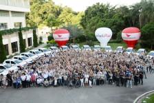 5ª Convenção do Grupo Ancoradouro reúne 261 colaboradores em SP
