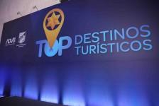 Top Destinos Turísticos premia 39 cidades de São Paulo