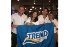 Trend promove capacitação sobre a Serra Gaúcha para agentes de Salvador (BA)