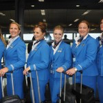 Tripulação da KLM
