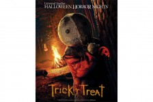 Halloween da Universal terá personagens do filme cult Trick 'r Treat