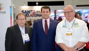 BNT Mercosul 2018 em Itajaí-SC já começou; veja fotos