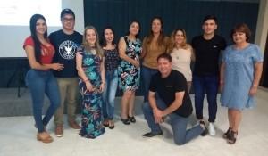 Porto Seguro realiza capacitação de agentes de viagens do Paraguai