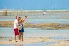 Coronavírus: Turismo de Alagoas terá prejuízo de R$ 1,5 bilhão em 2020