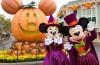 Festa de Halloween na Disney já tem data definida