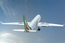 Alitalia anuncia codeshare com All Nippon Airways