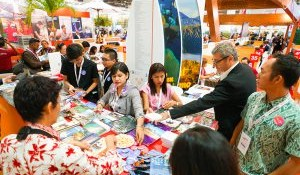 Singapura recebe ITB Asia em outubro com direito a Pavilhão Brasil