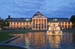Wiesbaden, capital de Hessen, será a sede da GTM em 2019