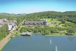 Termas de Jurema Resort  anuncia mega complexo no Paraná; veja fotos